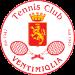 Logo Tennis Club Ventimiglia ASD